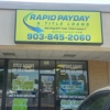Rapid Payday & Title Loans Gladewater