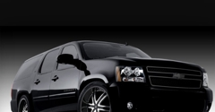 Limo Sunrays LLC - Colleyville, TX. Luxury taxicab