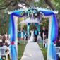Fiesta Gardens Reception Hall & Wedding Chapel - Corpus Christi, TX