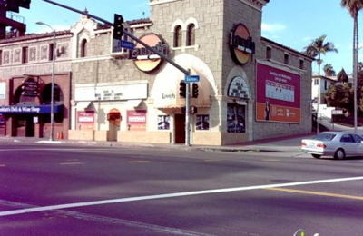 Chocolate Sundaes Comedy Show - Los Angeles, CA
