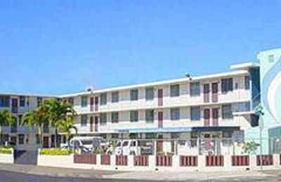 Harbor Shores Apartment Hotel - Aiea, HI
