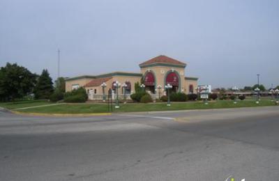 Basils Greek Dining 4000 Fox Valley Center Dr Aurora Il