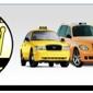 Yellow Check Rainbow Cab - San Jose, CA