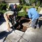 J Drains Rooter Service - San Jose, CA