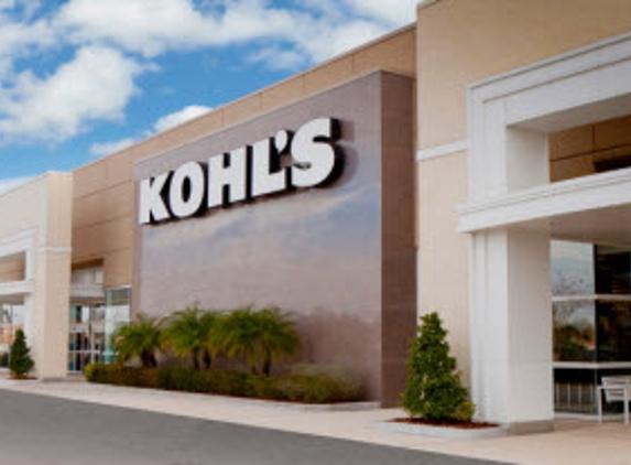 Kohl's - Chandler, AZ