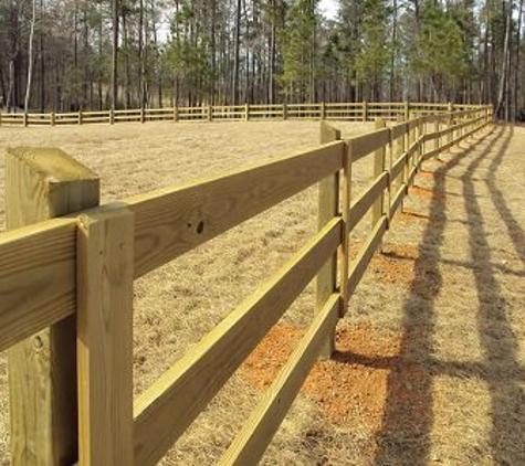 American Fence Company - Tuscaloosa, AL