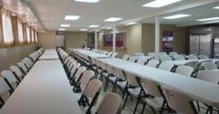 Mangan Banquet Center - Beavercreek, OH. Capacity is 150
