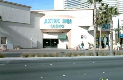 Aztec Inn - Las Vegas, NV