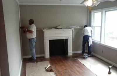 CGB Roofing&Renovations - Bloomingdale, GA