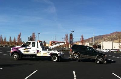 Intermountain Tow Service - North Salt Lake, UT