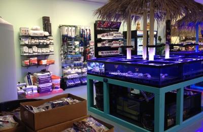 Tiki Corals - Glen Allen, VA