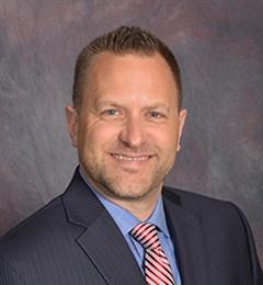 Richard Luedtke - Ameriprise Financial Services, Inc. - Toledo, OH