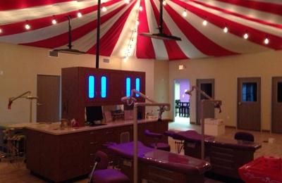 Big Top Dentistry For Kids 1335 E Whitestone Blvd, Cedar