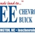 Lee Chevrolet Buick