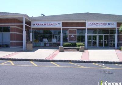 Lexington Pharmacy 3 Lexington Ave Ste 4, East Brunswick, NJ