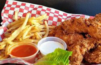 Kiki's Chicken Place - Sacramento, CA