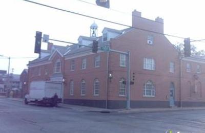 Medical Clinic Of Alamo - Alamo, TN