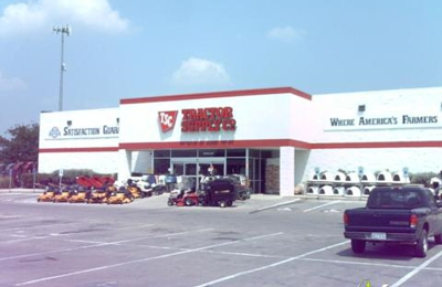Tractor Supply Co - Cedar Park, TX