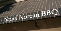 Seoul Korean BBQ - Burbank, CA