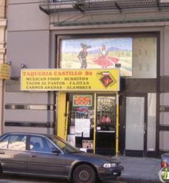 Taquerria Castillo V 2 - San Francisco, CA