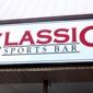 Classics Sports Bar - Columbus, OH