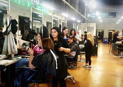 Newberry School Of Beauty - Granada Hills, CA
