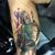 Geek Ink Tattoo