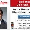Rick Milanak - State Farm Insurance Agent