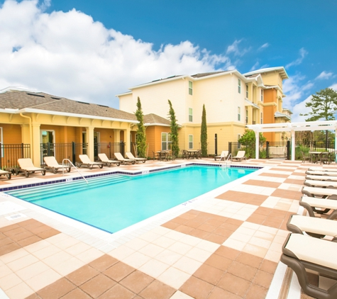 Moss Park Apartments - Winter Springs, FL