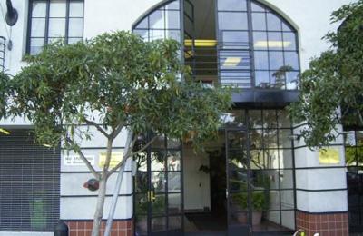 The Stone Clinic - San Francisco, CA