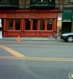 Bistrot Zinc - Chicago, IL