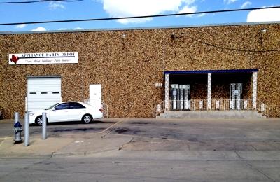 Appliance Parts Depot 4754 Almond Ave Dallas Tx 75247