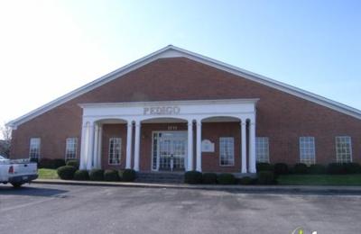 Adult Probation - Murfreesboro, TN