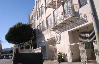 Dancer's Group Inc. - San Francisco, CA