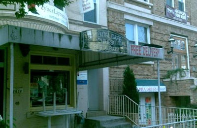 Oriental Cafe - Washington, DC