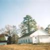 Saint James Free Will Baptist Church