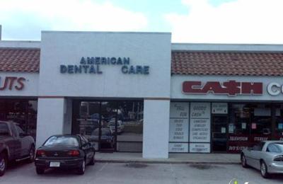 American Dental Wellness - Orange Park, FL