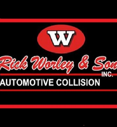 Rick Worley & Son Automotive Collision