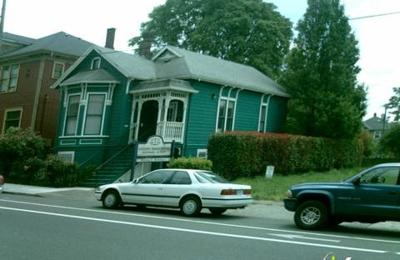 Mark Ginsberg LLC - Portland, OR