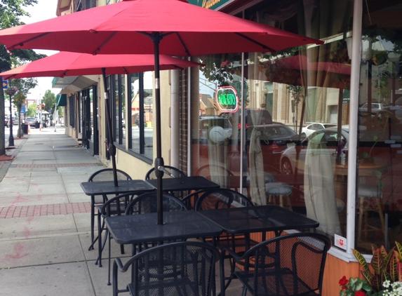 Sabor y Sazon Cafe - Clifton, NJ