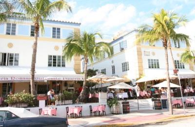 Hotel Ocean - Miami Beach, FL