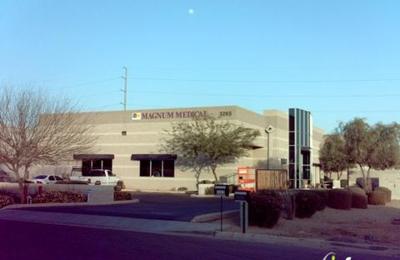 Magnum Medical 3265 N Nevada St Ste 1, Chandler, AZ 85225