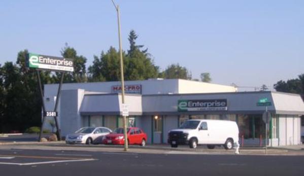 Enterprise Rent-A-Car - San Jose, CA