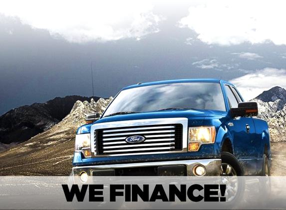Affordable Auto Inc - Wichita, KS