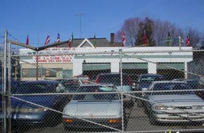 The Car Store - Bridgeport, CT