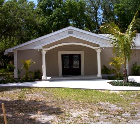 Oasis Christian Church - Tampa, FL