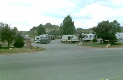 Dakota Ridge RV Park - Golden, CO