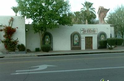 Los Olivos Mexican Patio   Scottsdale, AZ