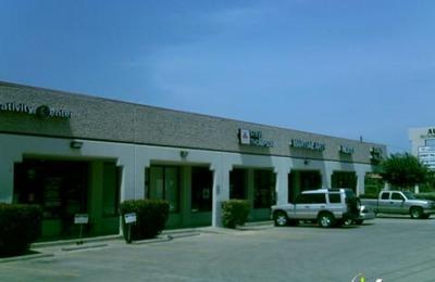 Thompson Allstate Bingo Supply Inc - Austin, TX