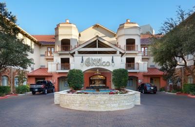 Hotel Indigo San Antonio-Riverwalk - San Antonio, TX